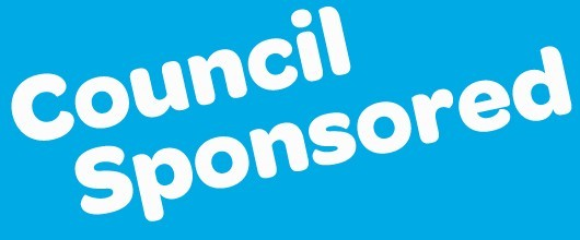 Council Sponsored