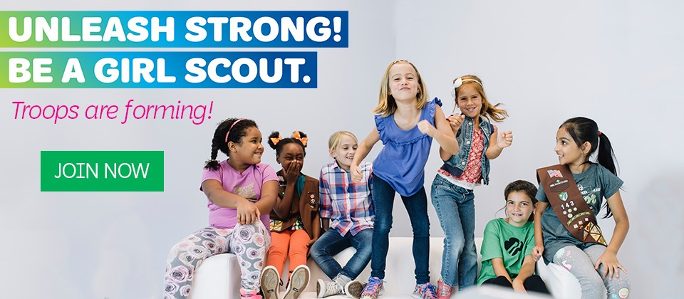 Girl scouts summer sex camp